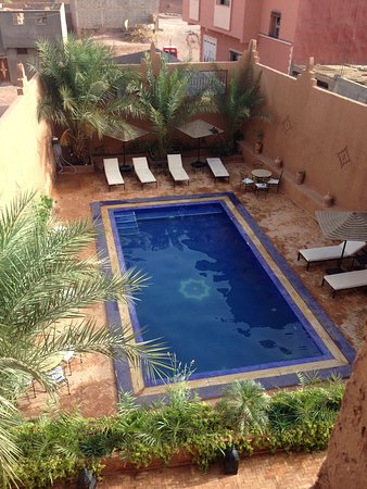Sahara Desert Private Tour from Marrakech Picture