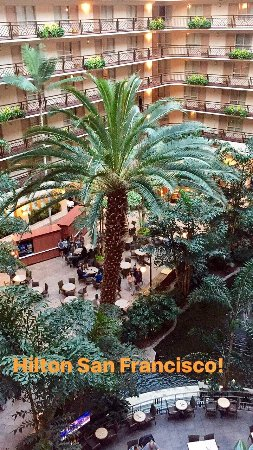 Embassy Suites by Hilton San Francisco Airport - South San Francisco