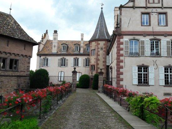 Osthoffen, فرنسا: 20170722_191323_large.jpg