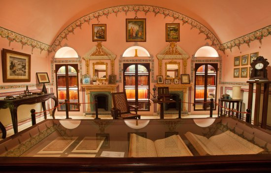 General Amar Singh Kanota Museum & Library