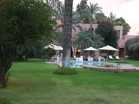 Dar Ayniwen Villa Hotel Φωτογραφία
