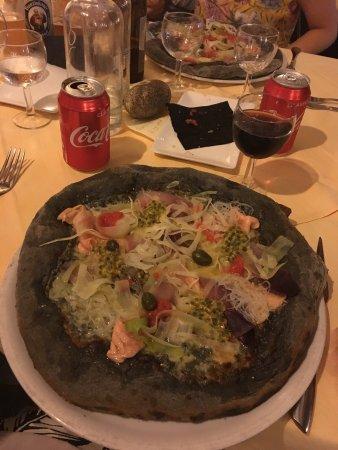 immagine LUCIGNOLO Ristorante Pizzeria In Medio campidano