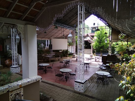 Indeco S Lake Forest Hotel Yercaud