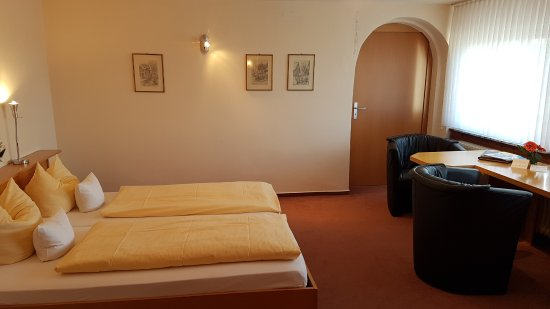 Oberkirch, Tyskland: Zimmer 9