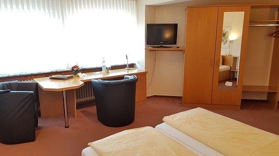 Oberkirch, Германия: Zimmer 9