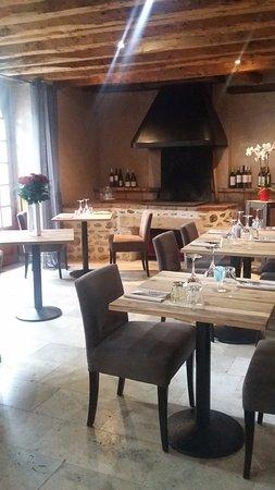 Mirepoix, France: Déjeuner ou Dîner pour vous recevoir en simplicité