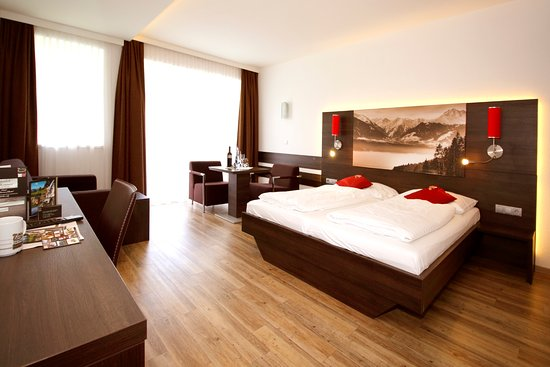 Junior Suite mit Terrasse (268251491)