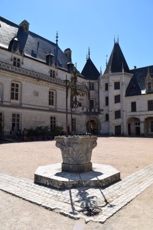 Chaumont-sur-Loire, France: photo2.jpg