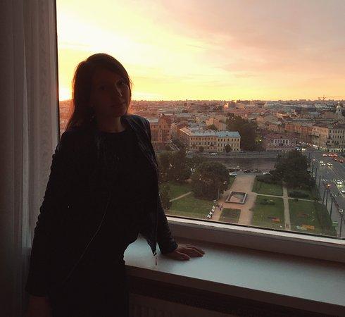AZIMUT Hotel Saint Petersburg: IMG_0561лд_large.jpg