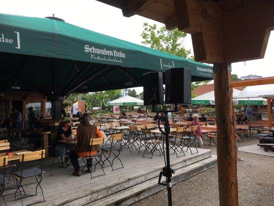 Leinfelden-Echterdingen, Alemania: Schwabengarten