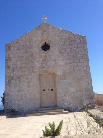 Dingli, Μάλτα: Capella de la Maddalena