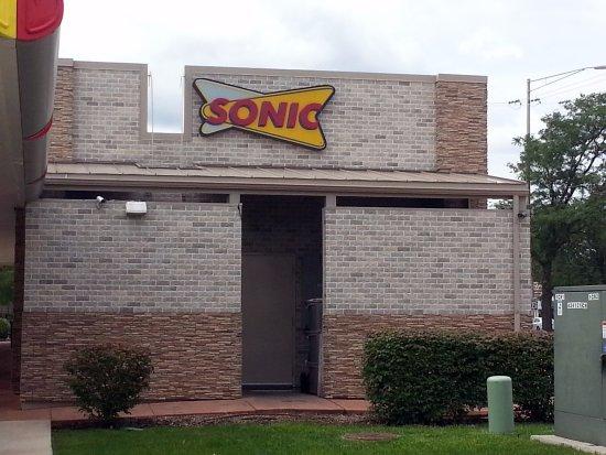 Palatine, IL: Sonic