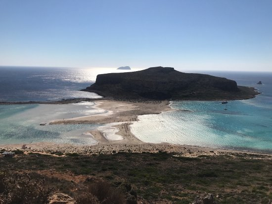 Balos Lagoon: photo0.jpg