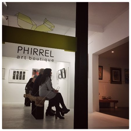 Phirrel Art Boutique
