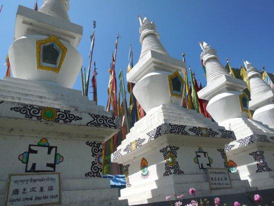 Jiuzailing Temple