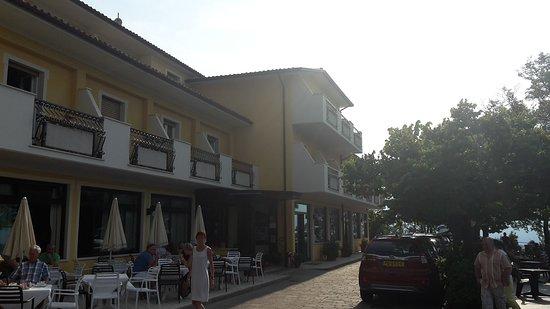 Gardola Photo