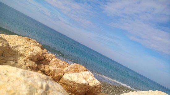 Spiaggia Marina di Fuscaldo