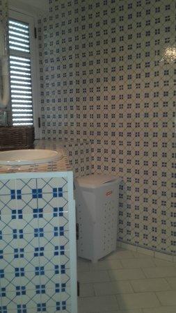 Duna Parque: WC