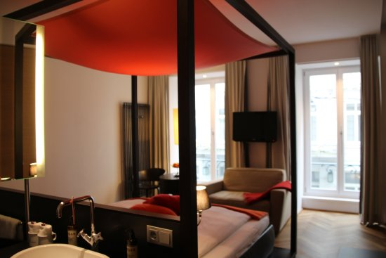 Hotel Hollmann-Beletage: 部屋