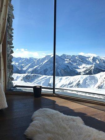 Schneekarhutte: Schneekarhütte