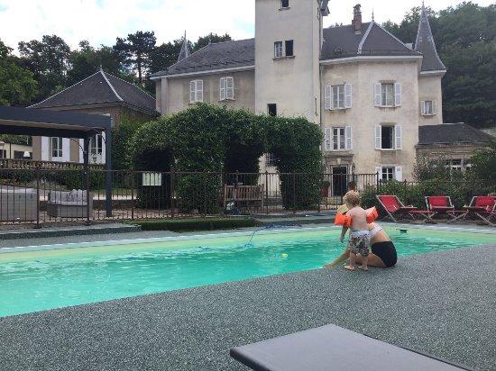 Photo0 Jpg Photo De Chateau Spa De La Commanderie Eybens