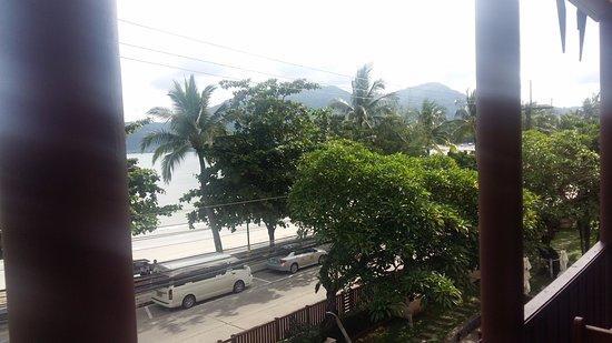 芭東海景酒店張圖片