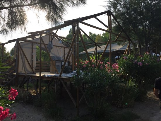 20170712 141745 photo de camping sandaya - Camping les jardins de villepey saint aygulf ...
