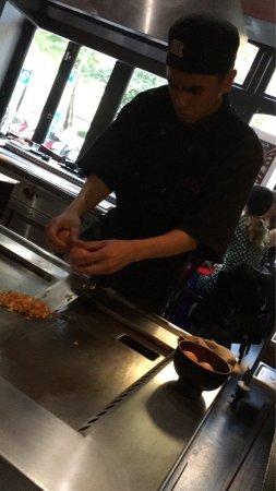 Sen Nin Japanese Restaurant London
