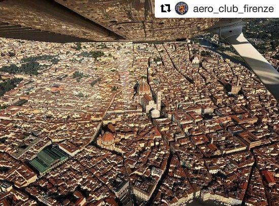 Foto panoramica Firenze - Picture of Soggiorno Pezzati Daniela ...