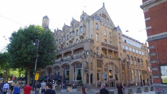 Hampshire Hotel - Amsterdam American Image