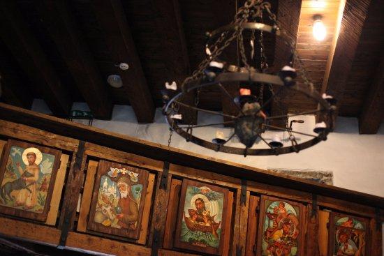 Ukrainian Cultural Center: Центр