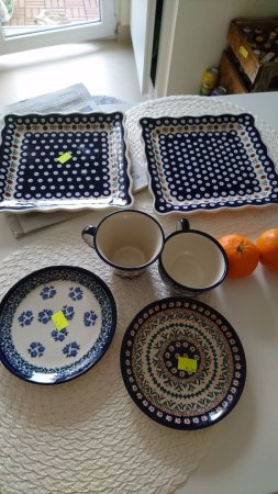 Zakłady Ceramiczne BOLESŁAWIEC