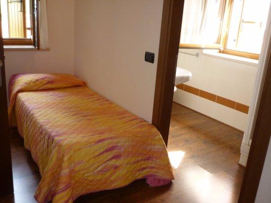 فينيتو, إيطاليا: 3° letto aggiunto