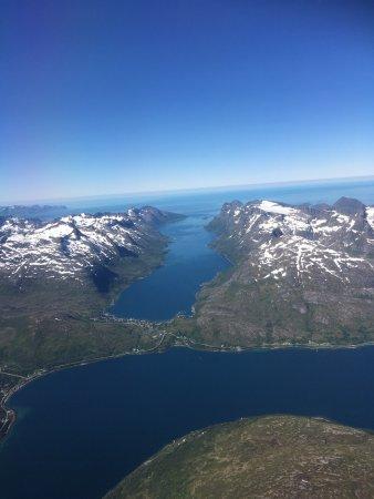 Grotfjord: Grøtfjord