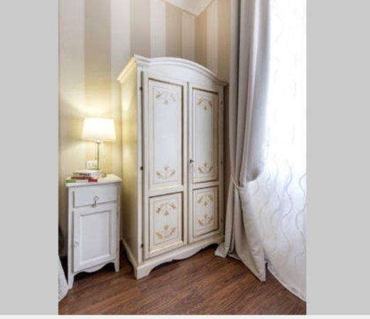 Soggiorno Pezzati Daniela - Prices & Hotel Reviews (Florence ...