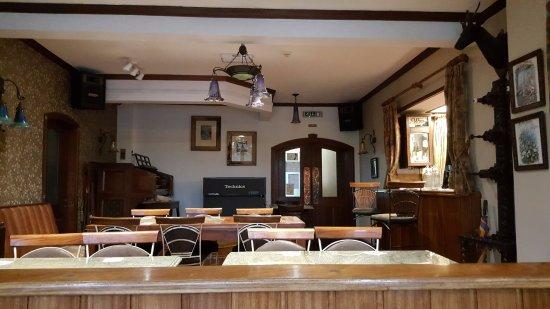 Alfreton, UK: The Amber Hotel