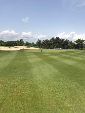 Playa Mujeres Golf Club: photo1.jpg