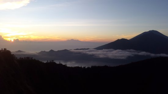 Mount Batur Sharing Tour