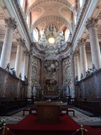 Eglise Notre-Dame de Guebwiller