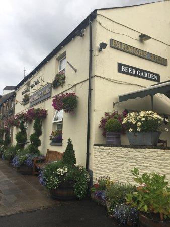 Farmers Arms, Pontypridd - Restaurant Reviews, Photos