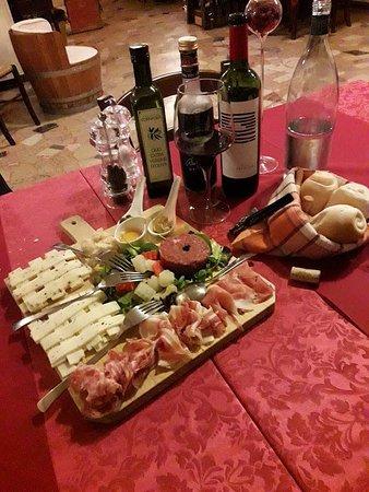 San Pietro in Cariano, Italië: FB_IMG_1500813413125_large.jpg