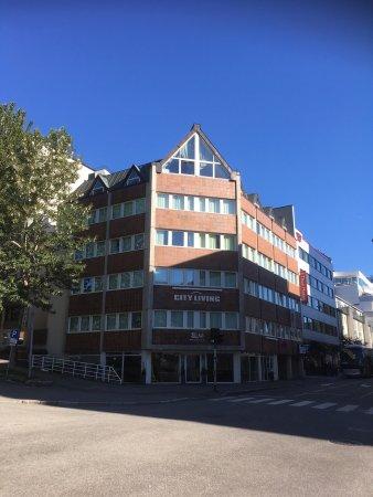 City Living Hotel & Apartments