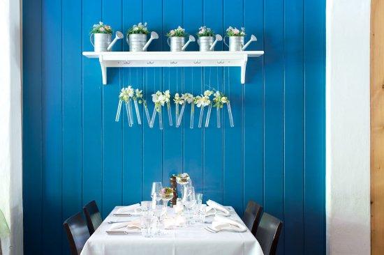 Opfikon, سويسرا: Restaurant Frohsinn
