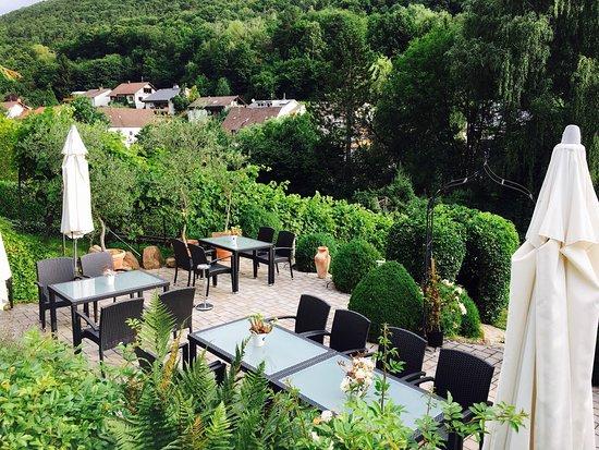 Sankt Martin, Germany: Weinhotel Wiedemann