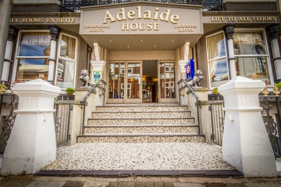 Adelaide House Hotel Photo