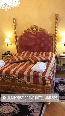 Alchymist Grand Hotel & Spa: photo0.jpg