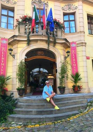 Alchymist Grand Hotel & Spa: photo1.jpg