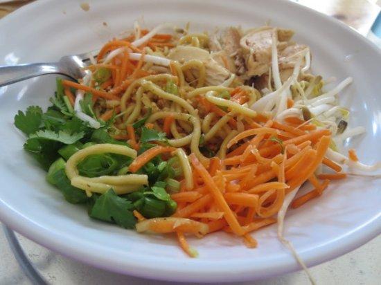 Berea, KY: Pad Thai