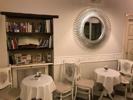 Locanda del Sole Luxury Suite Rome: photo4.jpg