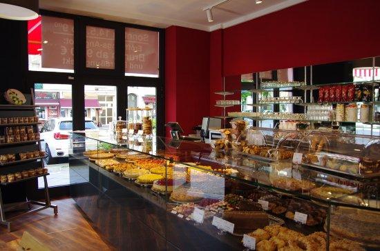 Cafe Lebensart Berl N Recenze Restaurace Tripadvisor